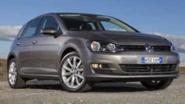 Volkswagen Golf 103TSI: New car review