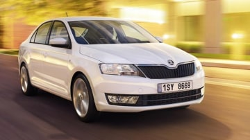 2014 Skoda Rapid used car review
