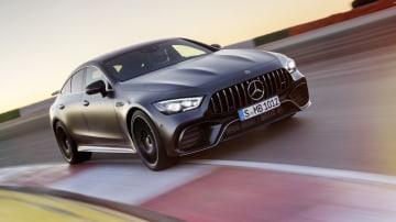 Mercedes-AMG GT63S.