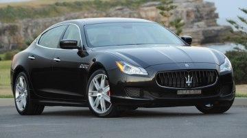 New Maserati Quattroporte: Price And Features For Australia