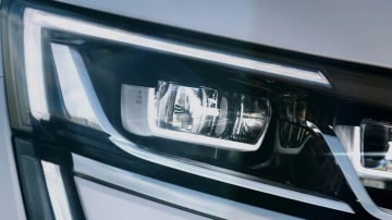 Renault Maxthon Concept Teaser Points To Future Upsized SUV