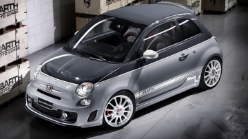 Fiat 500C Esseesse And Punto Evo Esseesse Heading To Paris