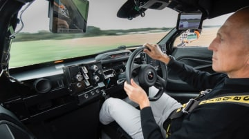 McLaren Confirms It Is Working On Its Fastest Car Ever