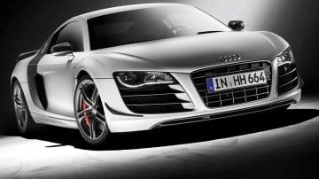 Audi R8 GT To Appear At 2011 Australian International Motor Show