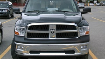 The Dodge Ram