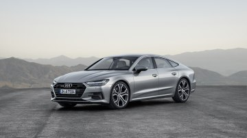 Audi reveals full details for new A7