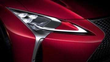 2015.12.18 Lexus LC 500