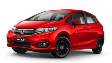 Honda Jazz +Sport