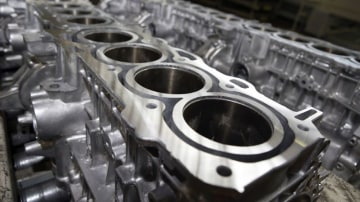 Toyota Australia To Invest $300million In New Engine And Engine Plant