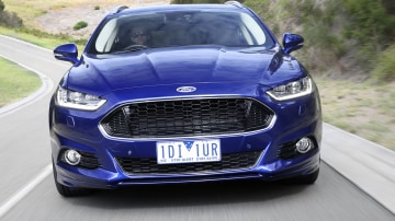 New Ford Mondeo: 2015 Price And Features For Australia