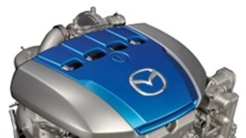 Mazda Skipping Hybrids, Focusing On Conventional Engines For Now