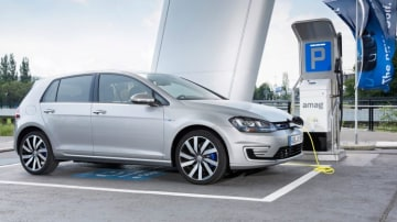 Volkswagen has pulled the plug on next-generation small diesel engine in favour of more hybrid set-ups like its petrol-electric Golf GTE