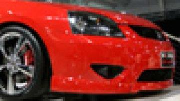 Mitsubishi's red-hot 380