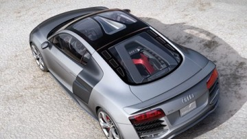 Audi Says No To R8 V12 TDI?