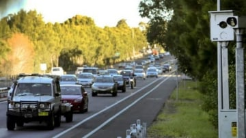 The road toll remains high despite extra police enforcement and additional speed cameras.