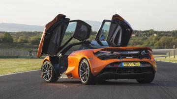 Sunday 7: Australia's most powerful cars