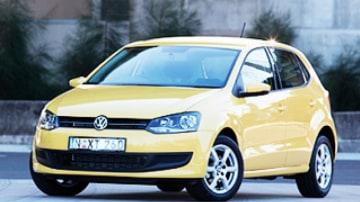 Head to Head: Volkswagen Golf  vs Volkswagen Polo