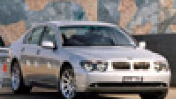 Used car review: BMW 7 Series 2002-05