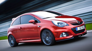 Opel Corsa OPC Nurburgring Edition On Sale In Europe