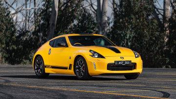 Nissan unveils limited edition N-Sport range