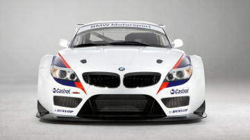2010 BMW Z4 GT3 Race Car Launched In Europe