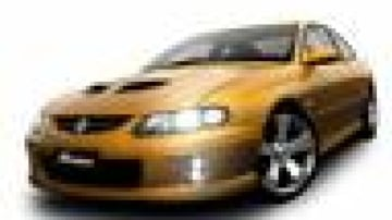 The last Monaro or try something different?