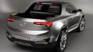 Little Hyundai ute a big surprise
