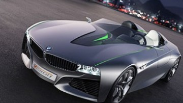 BMW's baby roadster