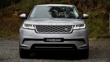 Range Rover Velar D240 SE