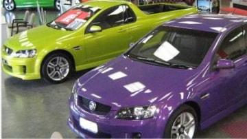 GE Money, GMAC Pulling Out Of Car Dealer Finance
