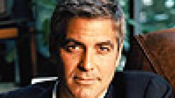 Electric Clooney