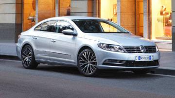 2012 Volkswagen CC On Sale In Australia
