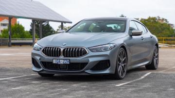 2020 BMW M850i Gran Coupe xDrive review