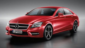 Mercedes Introduces Special CLS And ML Models For Australia