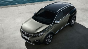 Peugeot Adds Sporting Appeal To New 3008 With GT And GT-Line Models