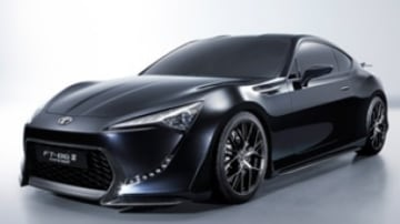 More sporty Toyotas in pipeline