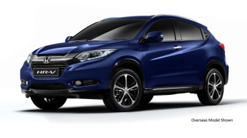 Honda has revealed final pricing and specifications for its HR-V ahead of its showroom arrival next month