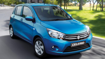 Suzuki Celerio The Cheapest New Car To Run Among Strong Contenders