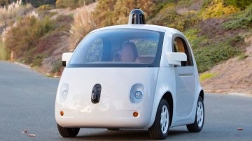 Google Approaching Industry Heavyweights To Fast-track Self-driving Car