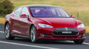 Tesla overlooks driver death in Australian self-driving car safety submission