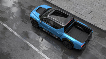 Hydrogen-powered pick-up cancelled after allegations investors were misled