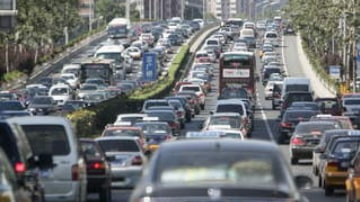 Sydney, Melbourne traffic not so bad after all