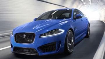 Jaguar reveals it hottest ever sedan