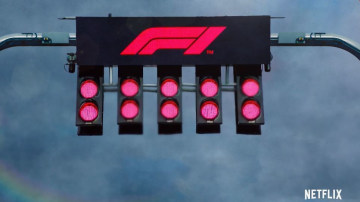 Formula 1 confirms release date for 'Drive to Survive'