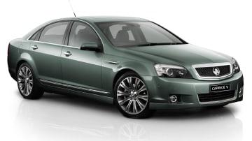 What large luxury sedan should I buy?