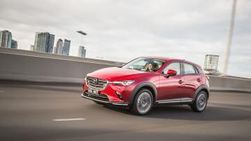 Mazda CX-3 Akari 2018 review