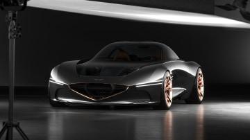 Drive 2018 Best Concept Car Innovation Genesis Essentia