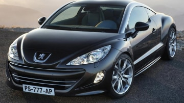 Peugeot Hors-Série Range To Give Peugeot An Upmarket Boost