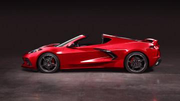 Chevrolet Corvette to go hybrid, all-wheel drive: report
