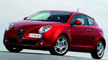 2010 Alfa Romeo MiTo Arriving Third Quarter With Twin Clutch Automatic Transmission And MultiAir Technology